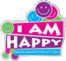 i am happy logo